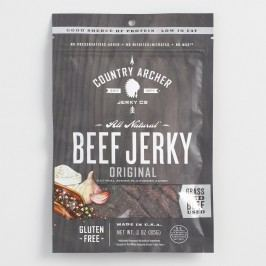 Country Archer Original Beef Jerky by World Market