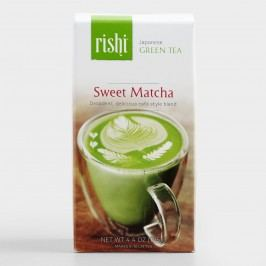 Rishi Sweet Matcha Green Tea Powder Mix by World Market