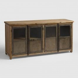Langley Storage Cabinet by World Market