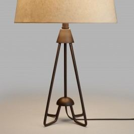 Iron Hairpin Kent Table Lamp Base by World Market