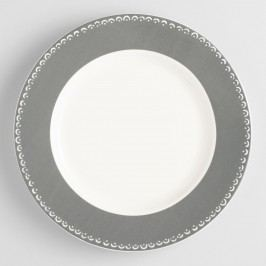 Felicity Dinner Plates, Set of 4 by World Market