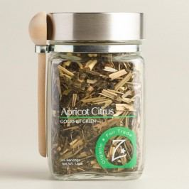 Zhena's Gypsy Tea Apricot Citrus Loose Leaf Tea by World Market