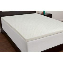 2 Inch Ventilated Memory Foam Topper