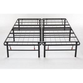 Deluxe Raised Metal Platform Frame