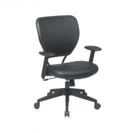 SPACE Zenith Task Office Chair - Vinyl